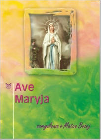 AVE MARYJA