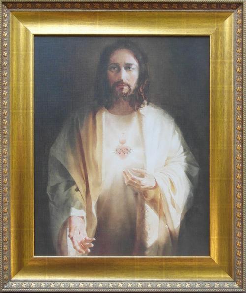 Serce Jezusa Wydawnictwo Księży Sercanów Dehon